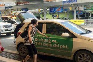 Tiếp tục tranh cãi gay gắt chuyện lắp mào cho taxi công nghệ