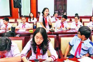 Những giải pháp đồng bộ để bảo vệ trẻ em