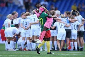Chính thức xác định 16 đội vào vòng knockout World Cup nữ 2019