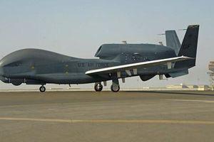 Mỹ: UAV bị bắn hạ là tai nạn, Iran khẳng định đó là 'một thông điệp'