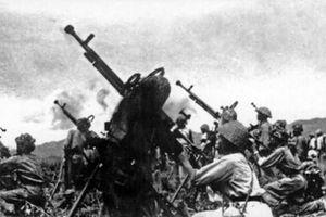 Những nguồn chi viện lớn cho cách mạng Việt Nam trong Kháng chiến chống Mỹ