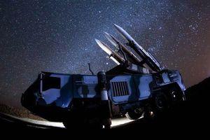 Iran tung video hệ thống Khordad 3 đã hạ gục trinh sát cơ 12 tấn của Mỹ