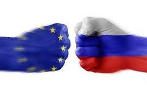 Gia hạn trừng phạt kinh tế, EU nhắm vào nhiều ngành quan trọng của Nga