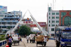 Xuất khẩu vào thị trường Trung Quốc phải bằng con đường chính ngạch