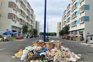 Điều tra vụ phó ban vận hành ôm tiền rác bỏ trốn