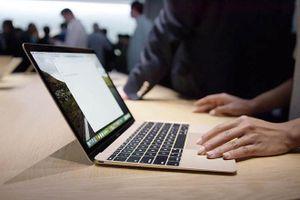 Apple thu hồi MacBook Pro 2015 vì quá nóng