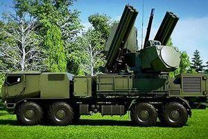 Nga sắp hoàn thành chế tạo tên lửa đất đối không 'uy lực nhất thế giới'