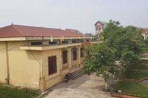 Sẽ công khai kết luận thanh tra ở Vĩnh Phúc