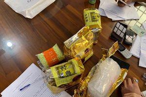 Bắt Việt kiều Úc cầm đầu đường dây ma túy từ Campuchia về TP HCM
