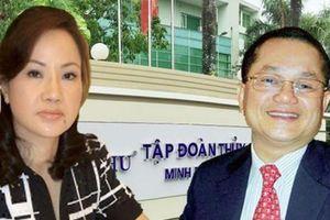 Công ty của vợ chồng đại gia Chu Thị Bình gặp rắc rối, ĐHĐCĐ sắp được triệu tập