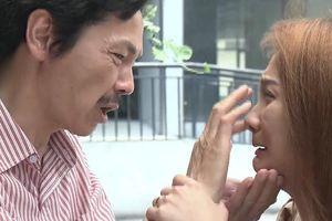 Trung Anh chứng kiến nhiều lần Bảo Thanh đổ nước mắt vì 'Về nhà đi con'