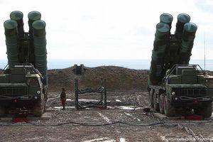 Mỹ dọa trừng phạt vì cố mua tên lửa S-400 của Nga, Thổ Nhĩ Kỳ 'nói lời cay đắng'