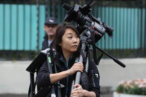 Nữ phóng viên kể chuyện 'tai nạn' trong một lần tác nghiệp ở nhà nghỉ