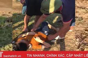 Đi tắm sông, một nữ sinh lớp 8 ở Hương Khê bị đuối nước tử vong