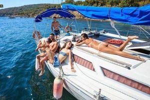Dù bị chỉ trích nặng nề, tour du lịch 'Đảo sex' vẫn tổ chức