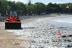 Indonesia: Đảo du lịch Bali đối mặt với bài toán rác thải