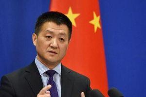 Trung Quốc kêu gọi điều tra chung về va chạm với ngư dân Philippines