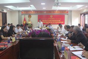 Giám sát thực hiện chính sách, pháp luật về giáo dục nghề nghiệp tại Lâm Đồng