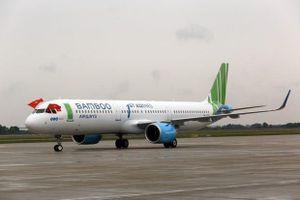 Bộ GTVT thống nhất chủ trương cho Bamboo Airways tăng lên 30 máy bay đến năm 2023