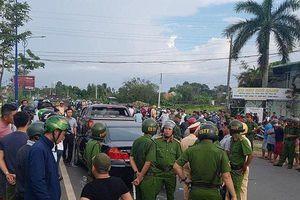 Vụ giang hồ bao vây xe công an: Thủ tướng chỉ đạo khởi tố, xử lý nghiêm nếu có dấu hiệu tội phạm