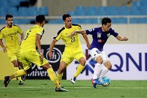 Có khi nào Hà Nội FC lại trắng tay vì những điều tưởng như 'vớ vẩn'?
