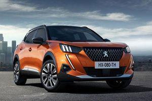 Cận cảnh đối thủ cạnh tranh đáng gờm của Hyundai Kona