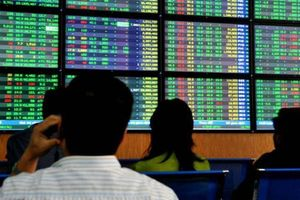 Chứng khoán ngày 21/6: VN-Index 'thoát hiểm' sau đợt ATC