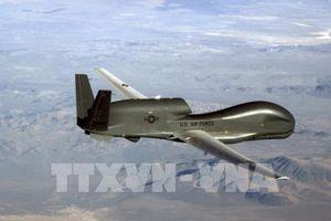 Iran có bằng chứng máy bay Mỹ xâm phạm không phận
