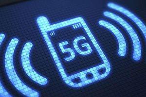 Mạng 5G sẽ cho phép người dùng truy cập Internet cực nhanh