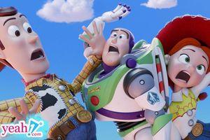 Toy Story 4: Một tác phẩm hậu truyện dí dỏm, đầy cảm xúc nhưng có phần không cần thiết