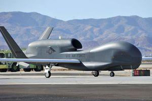 Iran bắn hạ máy bay không người lái Mỹ