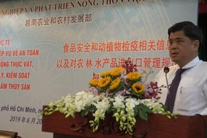 Gỡ khó cho nông sản Việt tìm đường sang thị trường Trung Quốc