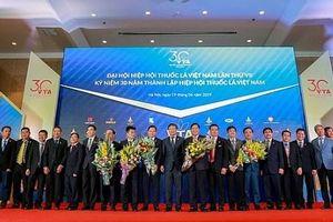 Hiệp hội thuốc lá Việt Nam: 30 năm đồng hành cùng doanh nghiệp