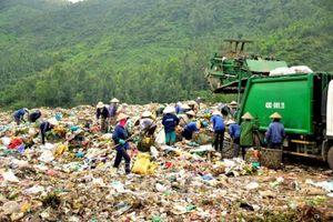 Đà Nẵng: Nâng cấp bãi rác Khánh Sơn thành khu liên hợp xử lý chất thải rắn