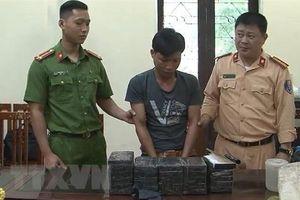 Hà Nội triển khai Tháng hành động phòng, chống ma túy