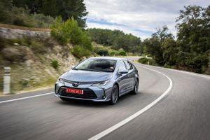 Toyota Corolla Altis 2019 rục rịch ra mắt tại Thái Lan, sắp về Việt Nam?