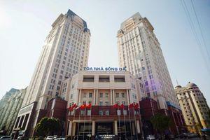 Tổng Công ty Sông Đà: Vốn 4.500 tỷ, lãi hơn 22 tỷ, lương HĐQT gần 3 tỷ