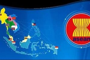 Xây dựng Cộng đồng ASEAN lấy con người làm trung tâm