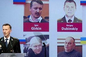 Thế giới phản ứng trái ngược với kết luận vụ bắn hạ máy bay MH17