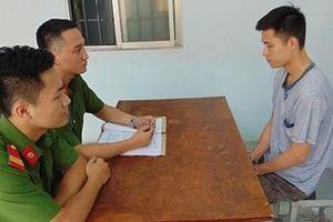 Làm rõ nguyên nhân nam thanh niên sát hại người yêu ở quận Hoàng Mai