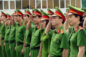 Chế độ, chính sách đối với sĩ quan, hạ sĩ quan CAND xuất ngũ
