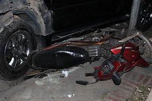 Công an quận Bắc Từ Liêm cần tìm nhân chứng vụ tai nạn
