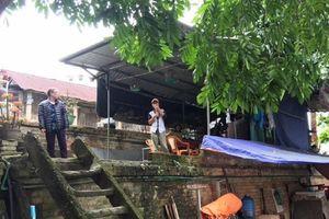 Cuộc 'di dân lịch sử' - Trả lại không gian xưa Kinh thành Huế
