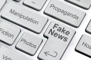 Khoảng trống pháp lý trong xử lý vấn nạn tin giả