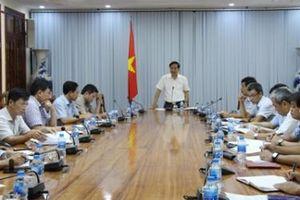 Quảng Bình: Đẩy nhanh tiến độ dự án Dự án Thoát nước và vệ sinh môi trường đô thị Ba Đồn