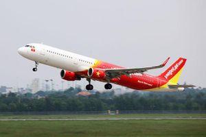 Vietjet Air chậm, hủy chuyến do thực hiện dừng bay với phi công đã bay đủ giờ