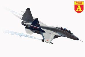 Bộ Quốc phòng Nga tiếp nhận 2 chiếc, MiG-35 đã đổi vận?