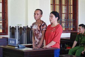 Tìm phụ nữ đưa sang Trung Quốc cho mẹ bán, người đàn ông lĩnh án