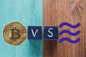 Tiền điện tử Libra và Bitcoin khác nhau như thế nào?
