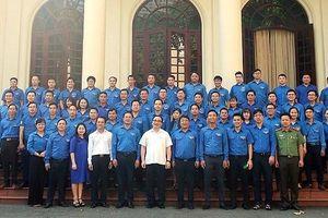 Bí thư Thành ủy Hà Nội: Sẽ đổi mới cơ chế để cán bộ trẻ có thêm cơ hội cống hiến